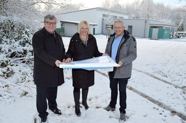 Neuer Kindergarten in Rheinbrohl geplant