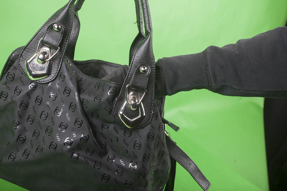 Handtaschenraub in Bendorf misslang