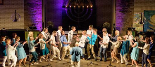 Divertimento jetzt auf CD: Konzert im Daadener B�rgerhaus