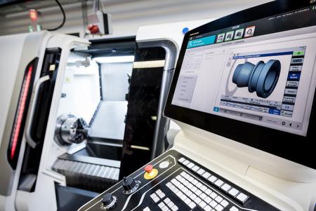 "CNC-Workshop ""CNClive4you"" bei der Handwerkskammer"
