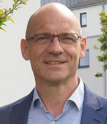 Dirk Groß Foto: privat