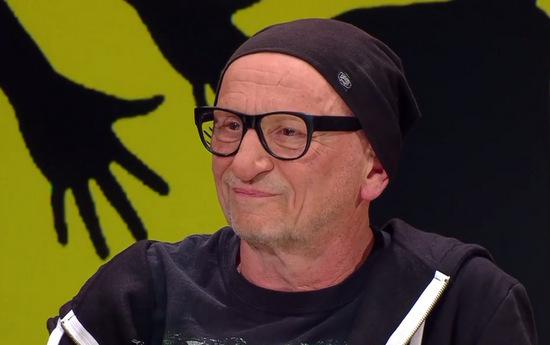 Skateboard-Pionier: Titus Dittmann zu Gast in Kirchen