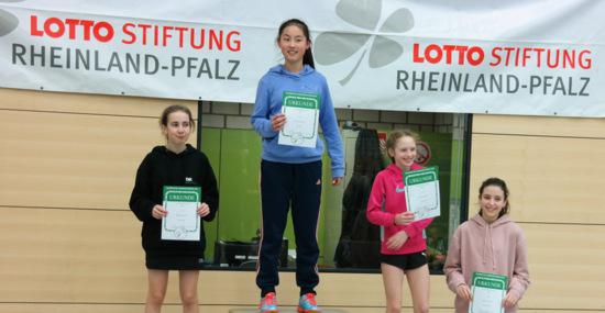 Guter Saison-Start f�r die DJK Gebhardshain-Steinebach