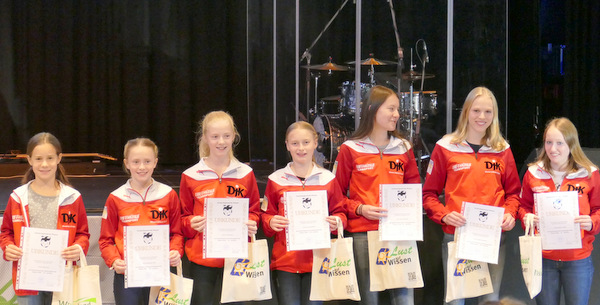 Sportlerehrung in Wissen: Verbandsgemeinde würdigte Erfolge
