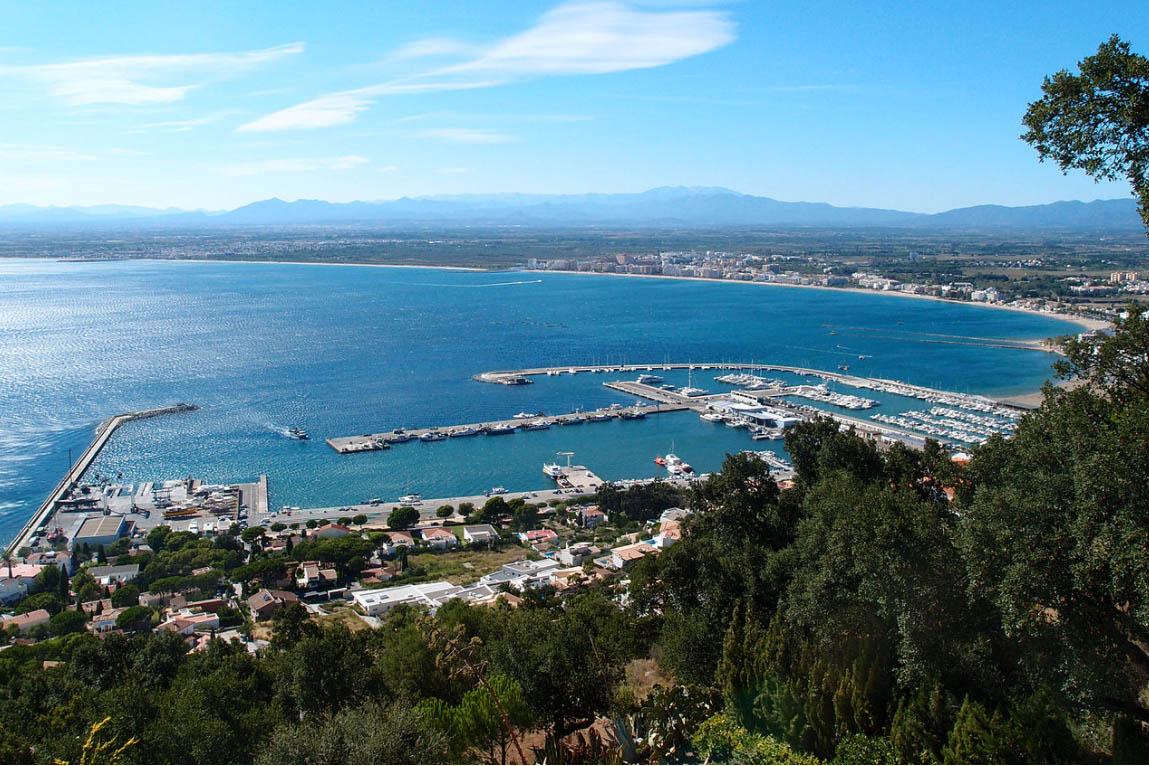 DLRG bietet Herbstfreizeit in Roses, Katalonien - Spanien