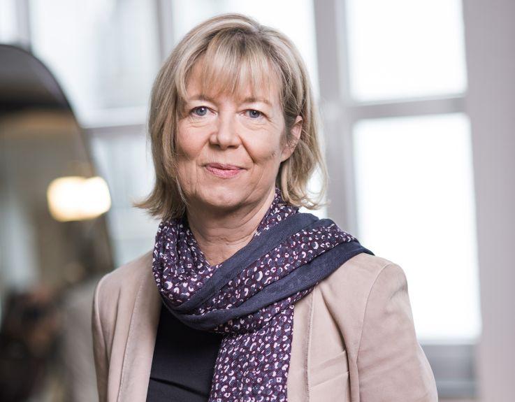 Doris Ahnen. Foto: privat