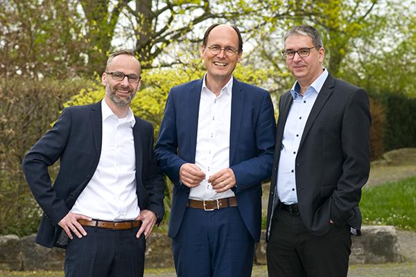 Heinrich Haus Neuwied Dirk Rein vervollständigt