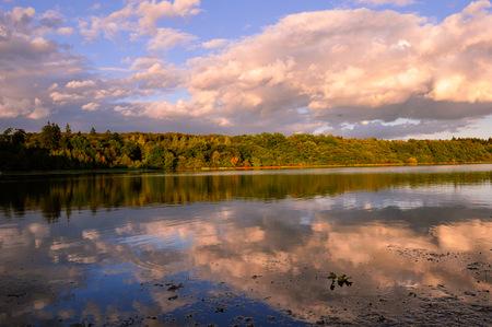 Naturschützer stellen Forderungskatalog für Westerwälder Seenplatte auf