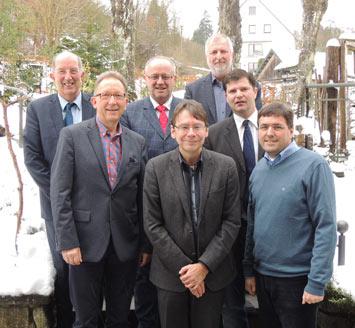 Dreik�nigstreffen des CDU-Kreisverbandes Altenkirchen