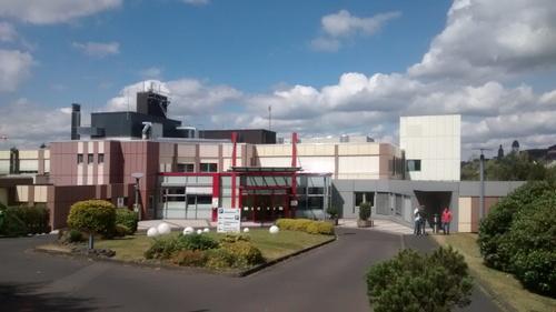 Zum Stand der Dinge: DRK-Krankenhaus Hachenburg informierte Kommunalpolitiker