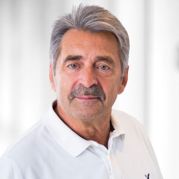 Dr. Reinhold Ostwald, Ärztlicher Direktor Evang. Krankenhaus Dierdorf/Selters. Foto: KHDS