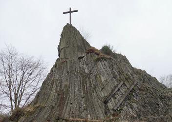 Zehn Jahre Qualit�tswanderweg: Der Druidensteig feiert