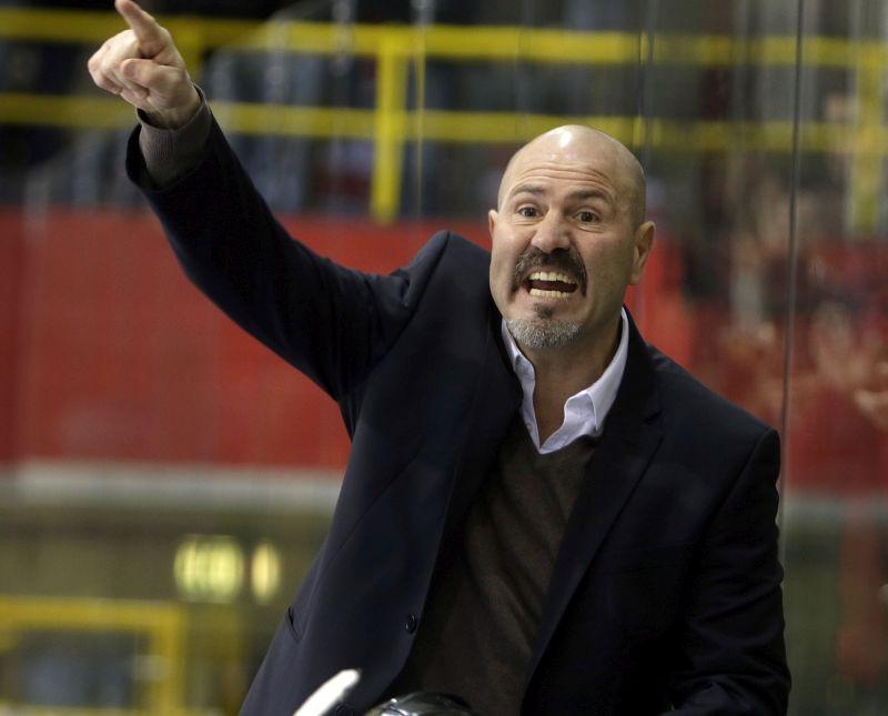 Frank Petrozza übernimmt zur neuen Saison Traineramt bei der EGDL