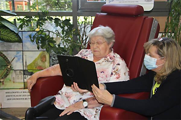 Diakonisches Werk: Familienberatung vor Ort, per Telefon oder Video