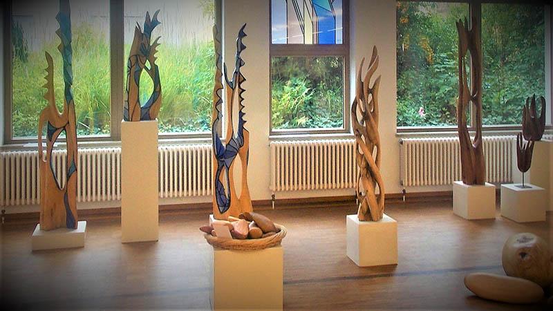 Unkeler Kulturwerkstatt reflektiert Kunsttage