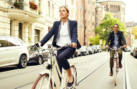 Fehlstart vermeiden: Fünf Tipps für den Start mit dem E-Bike