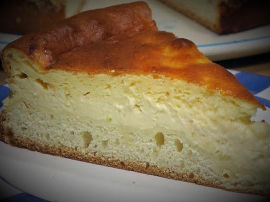Steinigers Küchengruß: Liebesgrüße aus dem Elbflorenz – die Dresdner Eierschecke