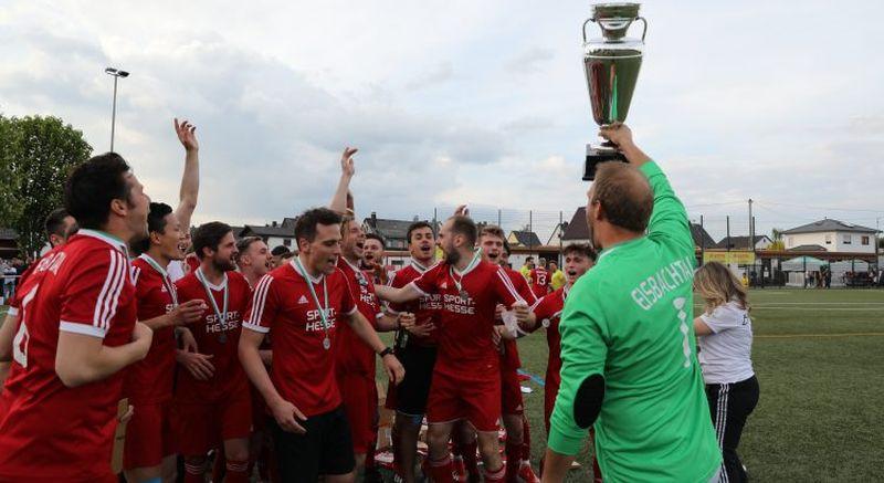 Eisbachtal startet in die Oberliga-Vorbereitung