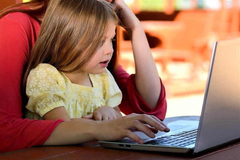 """""""Zusammen sicher online"""" – kostenloses Online-Seminar für Eltern und Grundschulkinder"""
