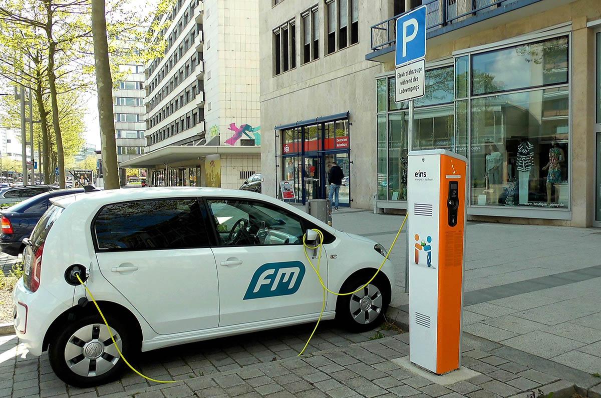 Elektromobilitätskonzept ist fertig