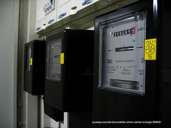 Strom sparen in Rheinland-Pfalz – ohne Recherche geht es nicht