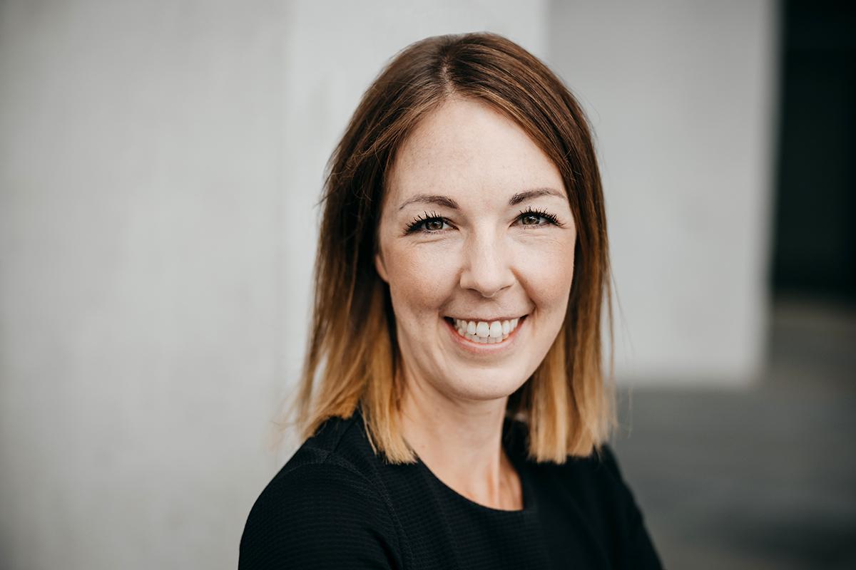 Landtagskandidatin Ellen Demuth (CDU) stellt sich vor