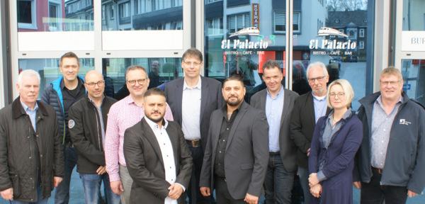 Regio-Bahnhof in Wissen: �El Palacio� startet Anfang Mai