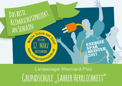 Grundschule aus Oberlahr ist Landessieger mit Müllprojekt