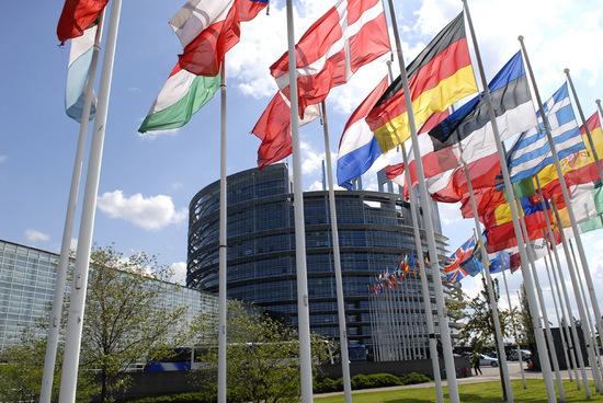 40 Parteien auf 96 Zentimetern: Sie wollen nach Europa