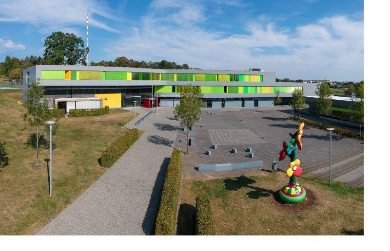 Virtueller Tag der Offenen Tür am Evangelischen Gymnasium Bad Marienberg