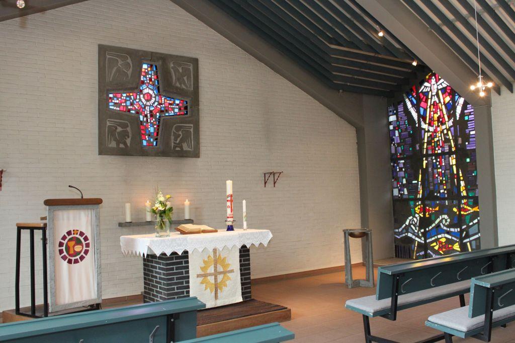Westerwälder Evangelische Kirchengemeinden wählen Leitung