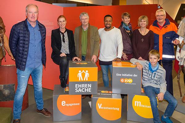 EVM unterstützt Jugendarbeit in Bad Hönningen