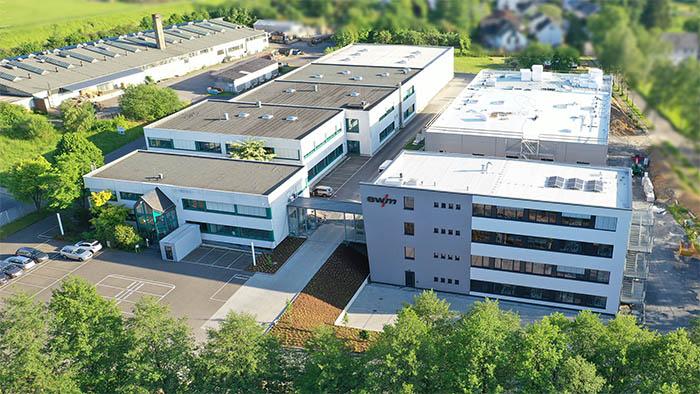 EWM AG öffnet ihre Türen