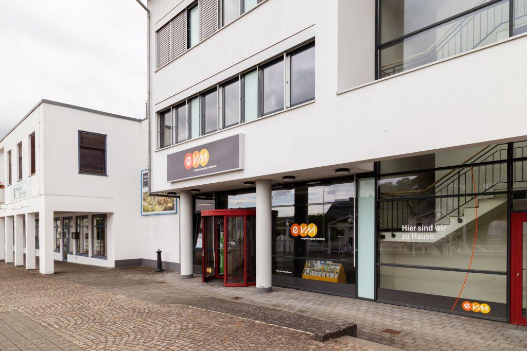 EVM öffnet Kundenzentren im Westerwaldkreis wieder