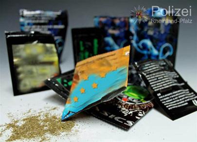 """Schwerer Schlag gegen Onlinehandel mit sogenannten """"Designer Drogen"""""""