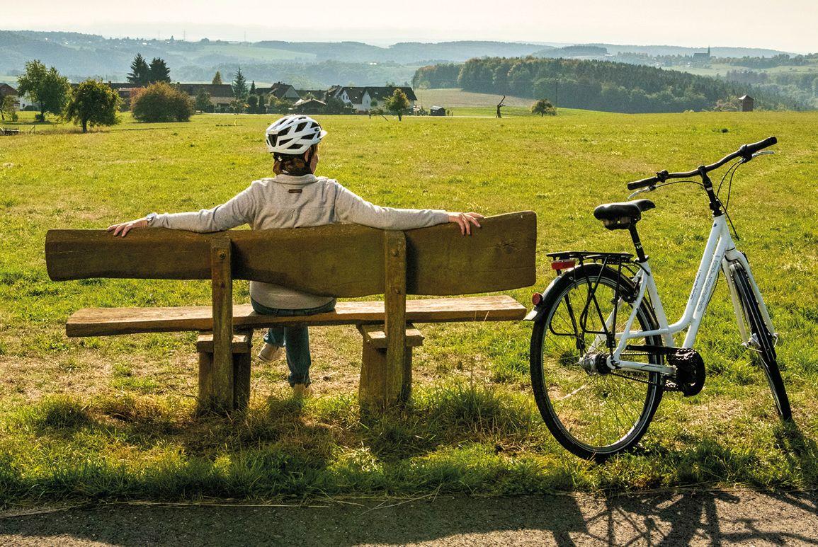 """Rad-Flyer """"Kannenbäckerland-Route"""" erschienen"""