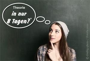 Acht Tage zum Führerschein: Fahrschule Hutzler stellt Unterricht um