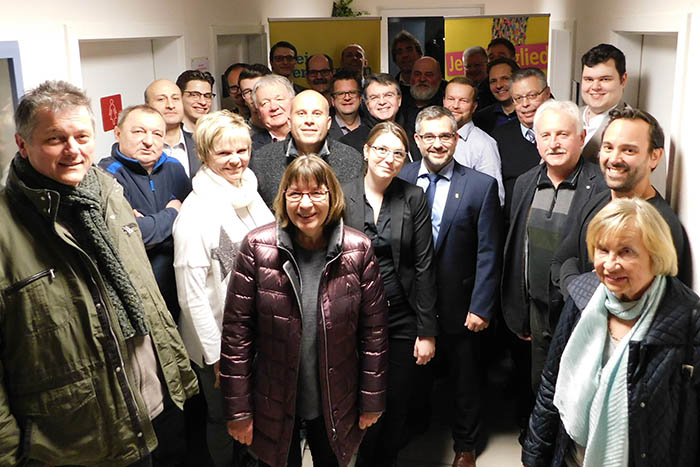 FDP stellt Kreistagsliste auf