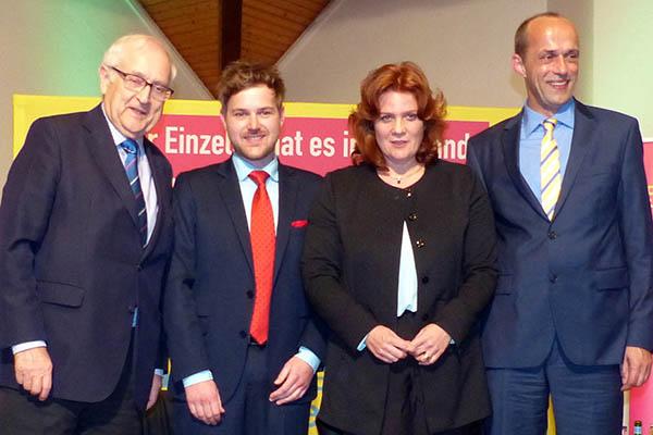 FDP-Veranstaltung in Asbach gut besucht
