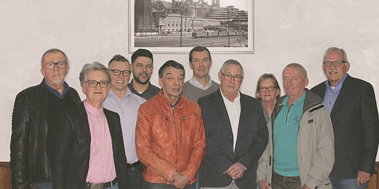 FDP-Bürgerliste kandidiert für den Herdorfer Stadtrat