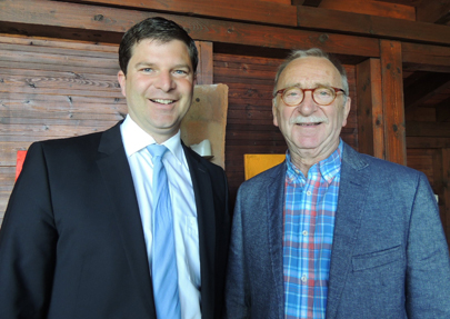 FDP Kirchen unterst�tzt Maik K�hler zur Wahl des VG-B�rgermeisters