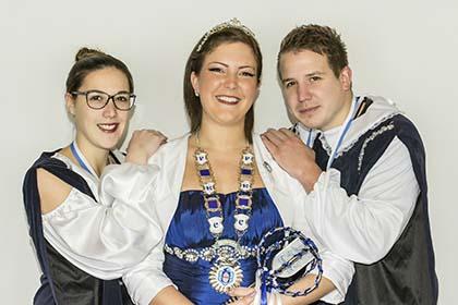 Der Fensdorfer Karnevals-Club startet in die n�rrische Zeit