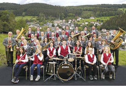 Neuer Dirigent im Musikverein Dermbach