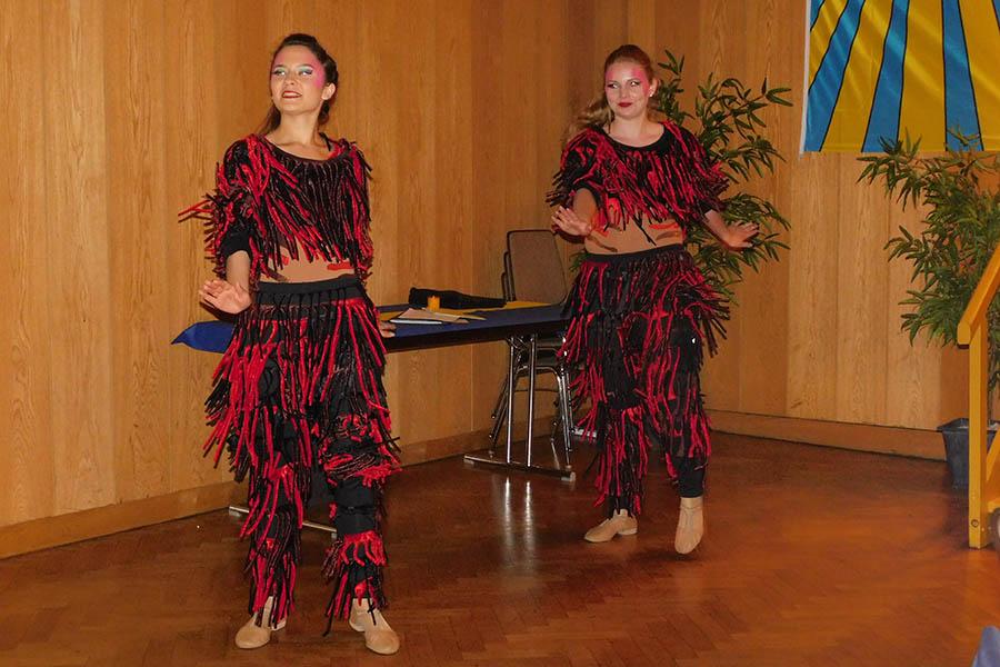 Festkommers zum Jubiläum der SpVgg Saynbachtal Selters