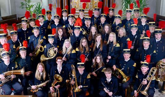 �Konzert im Advent� der Daadetaler Knappenkapelle steht an