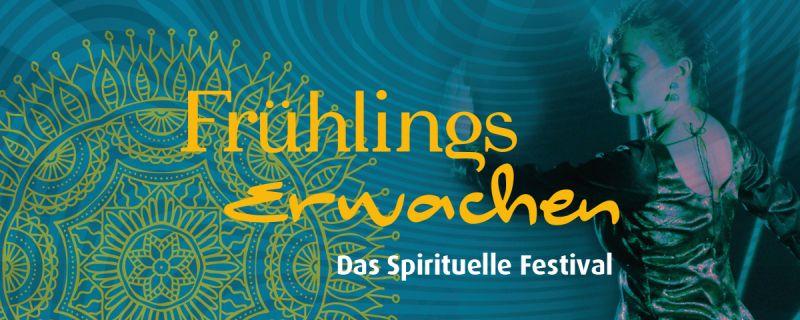 Spirituelles Festival wird verschoben