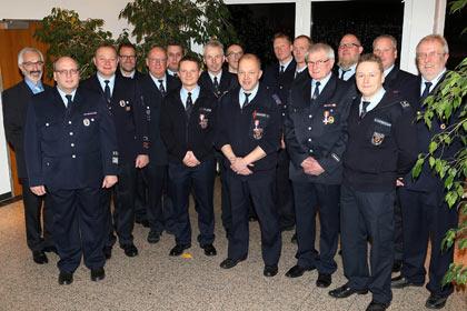 Feuerwehr-Veranstaltung der VG Daaden-Herdorf zeigte positives Bild