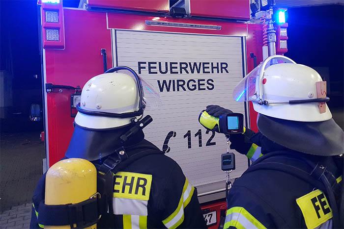 Foto: Feuerwehr Wirges