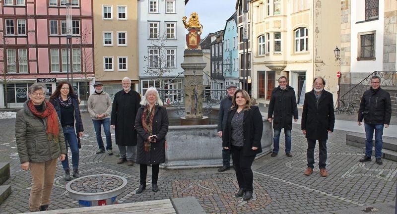 20 Jahre Arbeitskreis Integration und Asyl in Hachenburg