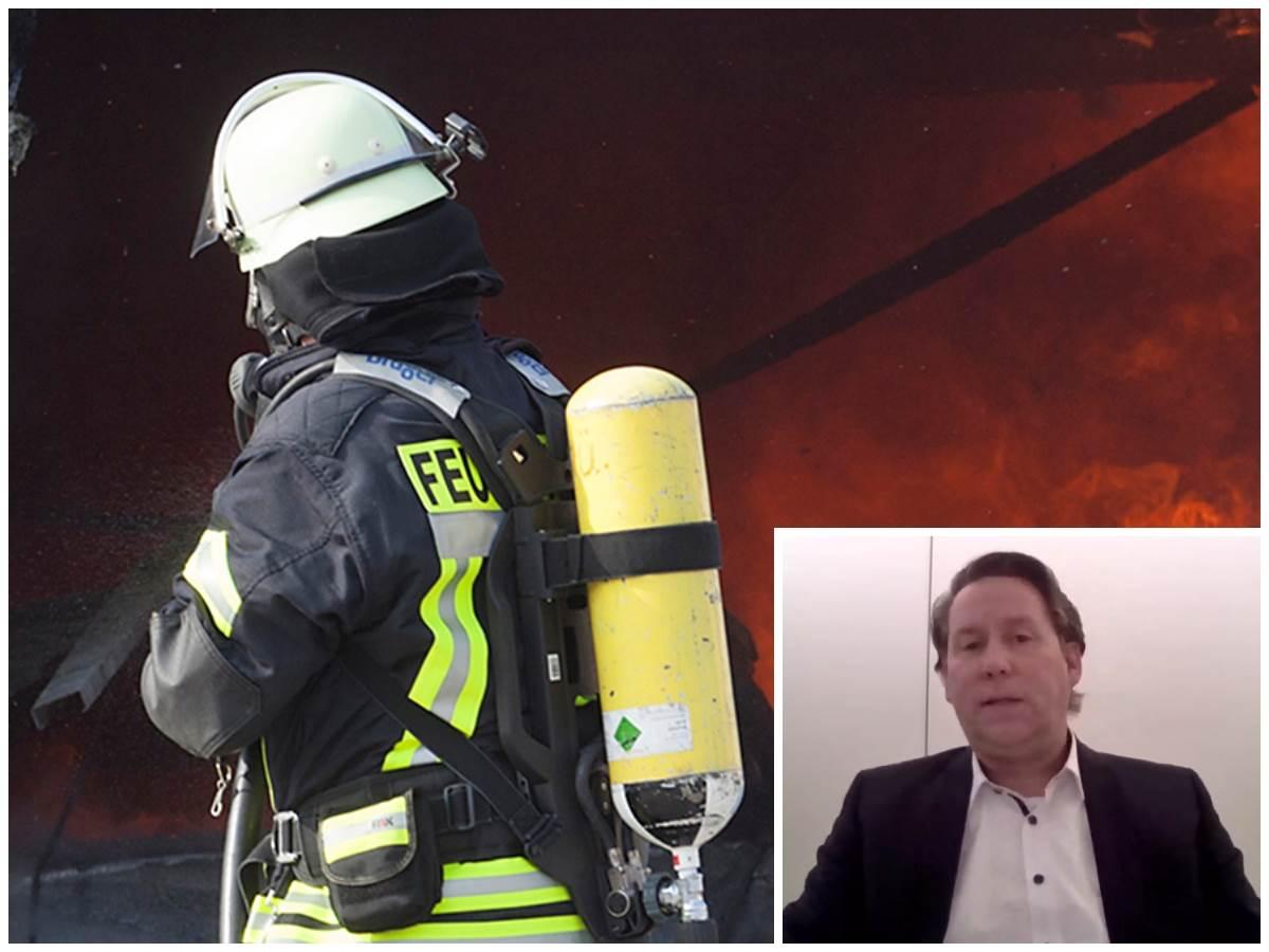 Feuerwehren als Corona-Tester: Auch VG Betzdorf-Gebhardshain winkt ab – macht aber Gegenvorschlag